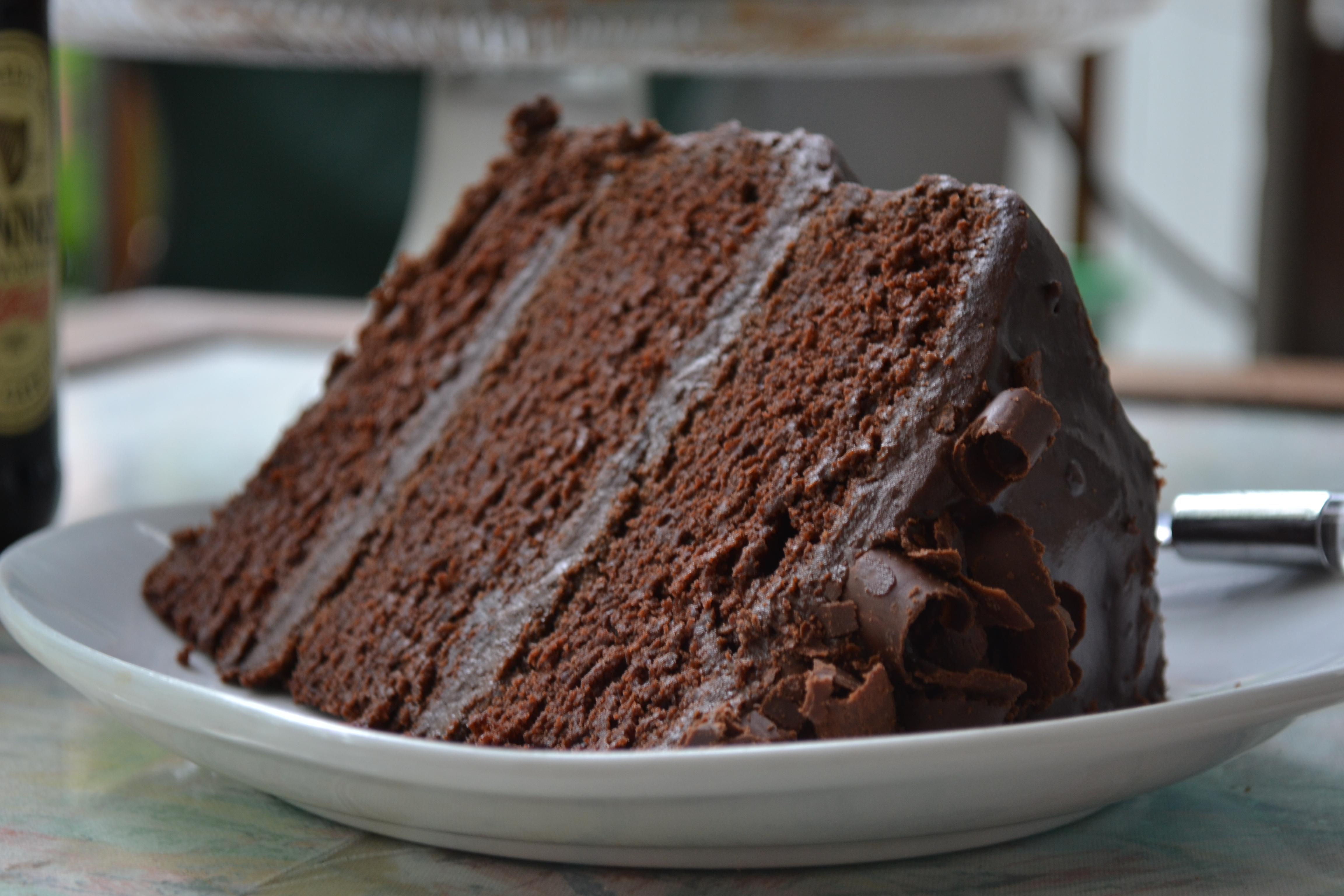 Epicurious chocolate stout cake recipe - Best cake recipes