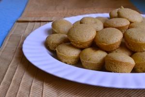 8). Healthy Honey Cornbread