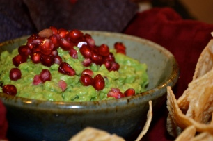 Superfood Guacamole
