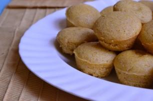 20. Healthy Honey Cornbread