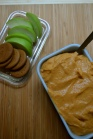 Spiced Pumpkin Pie Dip