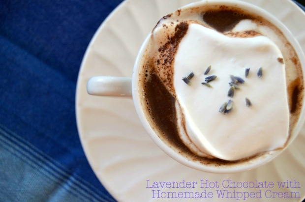 Lav. Hot Cocoa