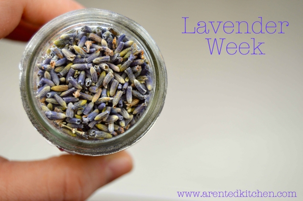 lavender week